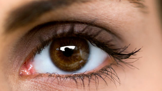 STRESS? IT'S EFFECTS ON   YOUR EYES