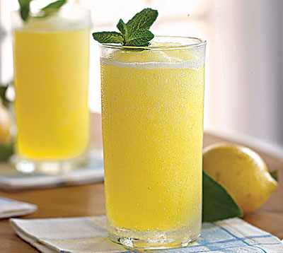 BENEFITS OF DRINKING LEMON SODA EVERYDAY