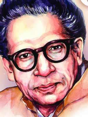 Poem by Harivansh Rai Bachchan that will touch your heart.