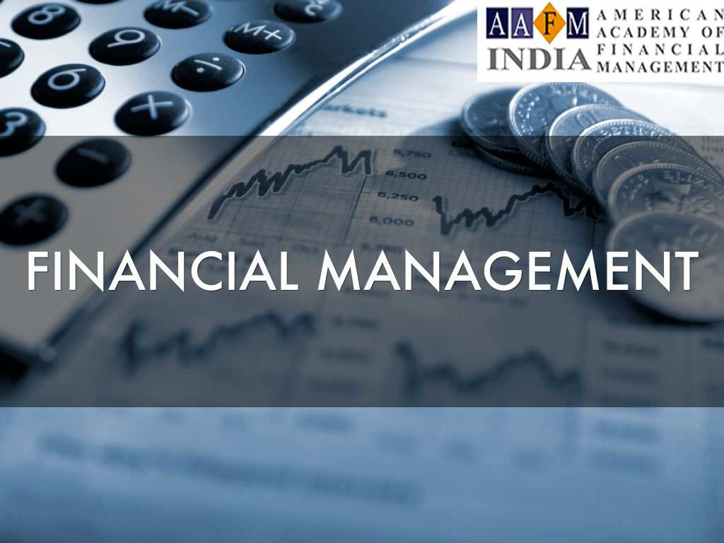 AAFM India- A Specialized Insitute For Financial Management