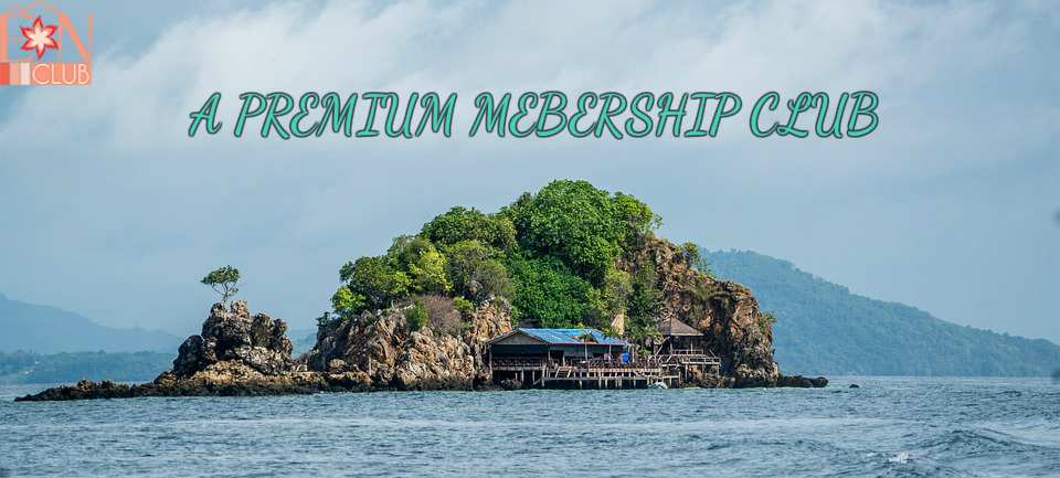 EON Club: A Premium Travel Membership Club