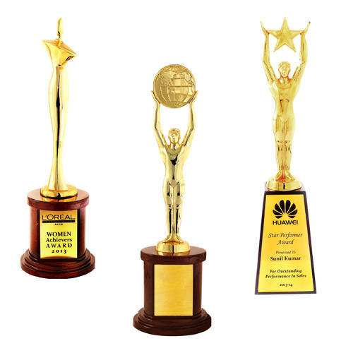 Delhi Trophy- Creative and Customized designs.
